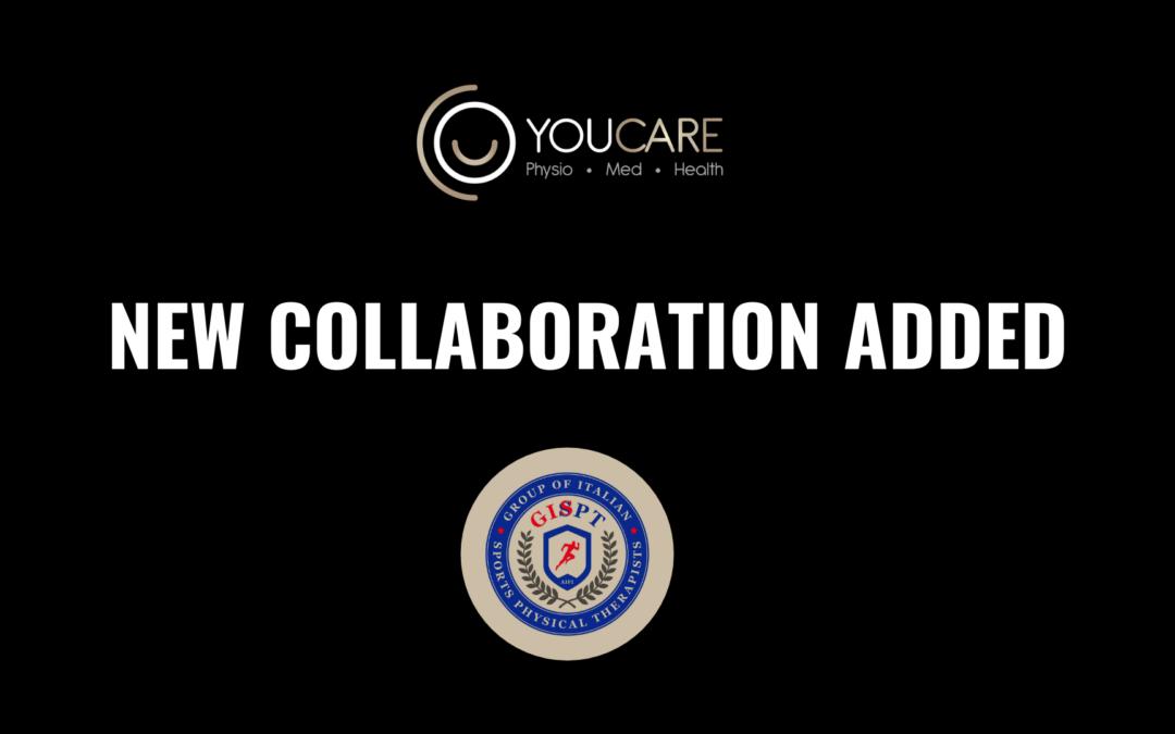 Gis Sport: Nuova Collaborazione